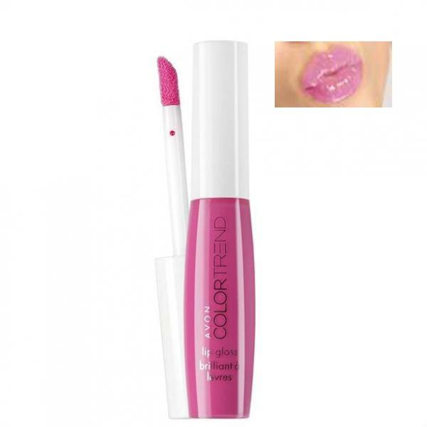 Luciu De Buze Avon Color Trend Read My Lips - Angel