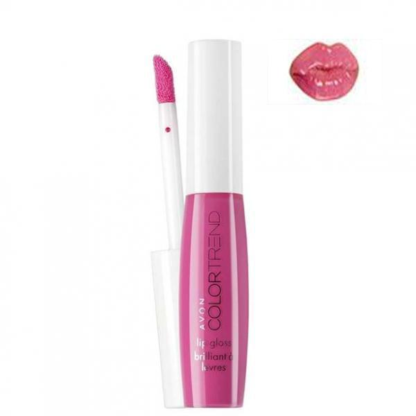 Luciu De Buze Avon Color Trend Read My Lips - Watermelon Ice