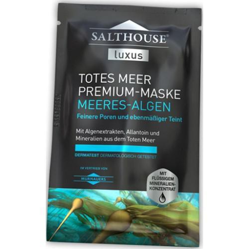 Masca Faciala Cu Alge Salthouse - 2x5 Ml