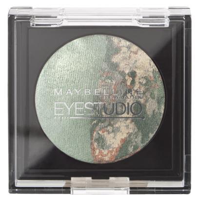 Fard Maybelline Eyestudio Duo - 50 Green Glam