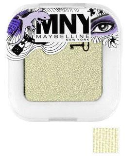 Fard Maybelline Mny Mono My Shadow - 725 Lime