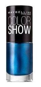 Oja Maybelline Color Show - 180 Shock Wave