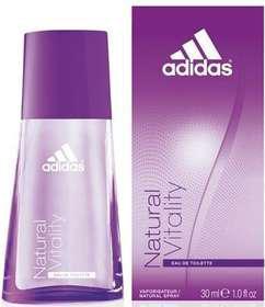 Apa De Toaleta Adidas Edt Natural Vitality - 30 Ml