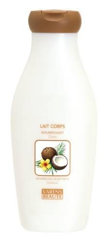 Lapte De Corp Hranitor Ulric De Varens 250ml - Coc