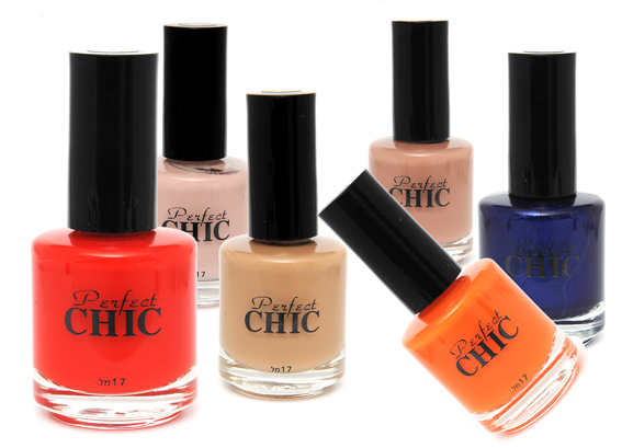 Lac De Unghii Profesional Perfect Chic - 094 Sweet