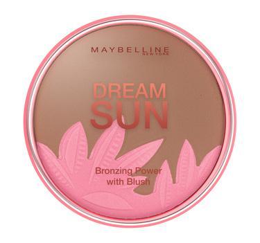 Pudra Bronzanta Maybelline Dream Sun - 09 Golden T
