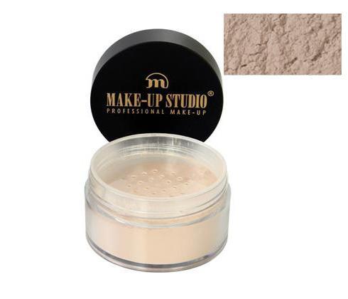 Pudra Profesionala Translucenta Extra Fina Make-up