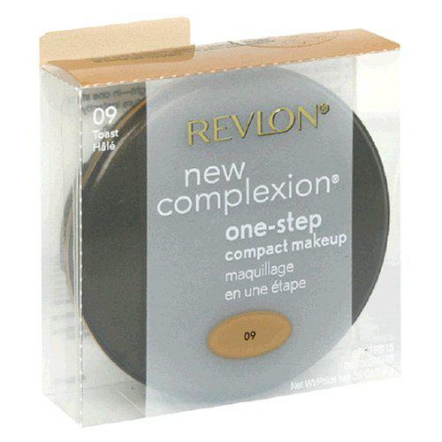 Pudra Revlon New Complexion One-step - 09 Toast Ha