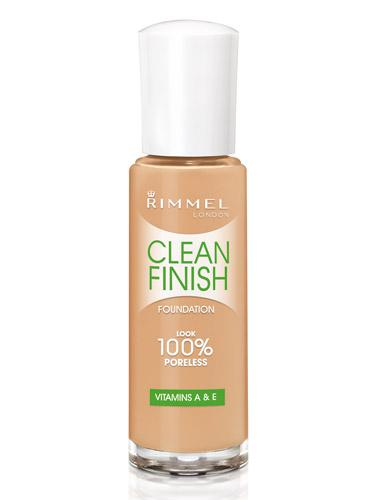 Fond De Ten Rimmel Clean Finish - 250 Classic Beige