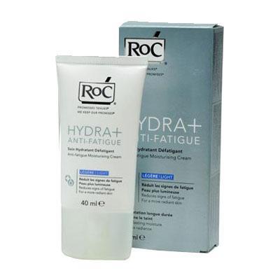 Crema Hidratanta Anti-Oboseala RoC - 40 ml