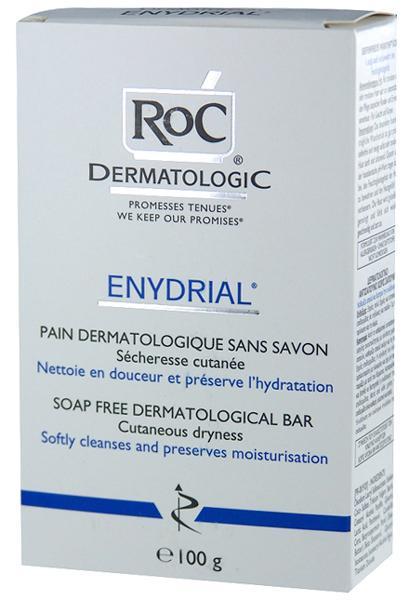 Sapun Pentru Fata Si Corp RoC Enydrial pentru piele uscata