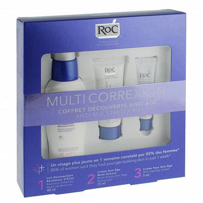 RoC Multi Correxion Anti-Age Starter Kit