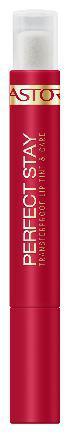 Ruj Carioca Astor Perfect Stay Lip Tint- 201 Red E