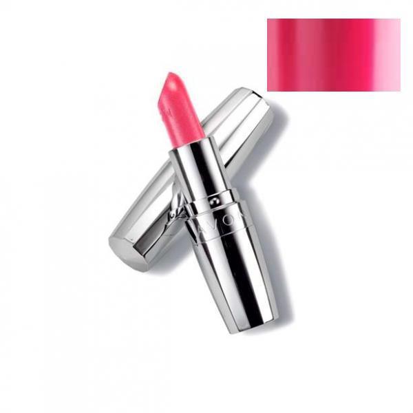 Ruj Avon Perfect Kiss - Pink Wink