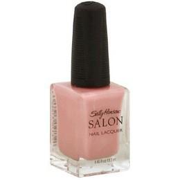 Oja Profesionala Sally Hansen Salon - Pink About I