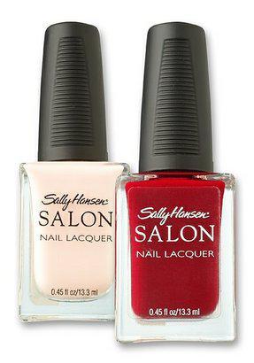 Oja Profesionala Sally Hansen Salon - You Gurt Sty