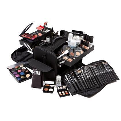 Set Profesional Make Up Studio