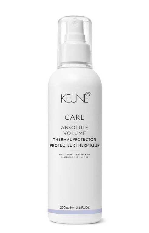 Spray Profesional Pt Protectie Termica Keune Absolute Volume-200 Ml