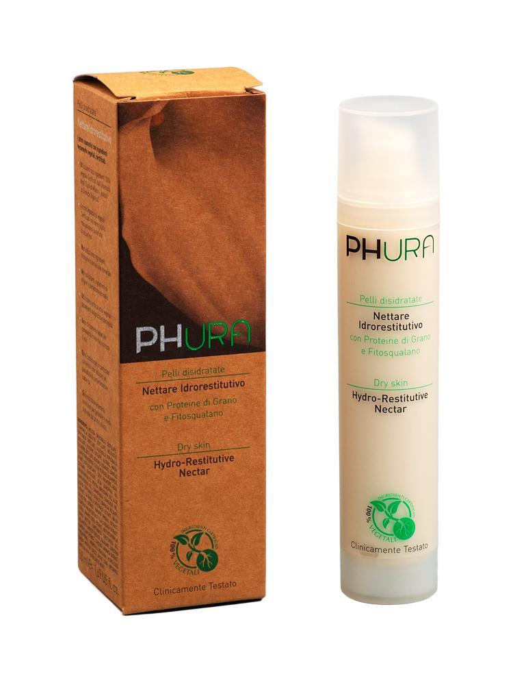 Crema De Fata Phura Hidro Restitutiva Pt Ten Deshidratat