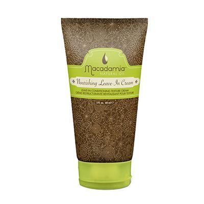 Tratament Hranitor Par Macadamia Natural Oil Leave-in Cream