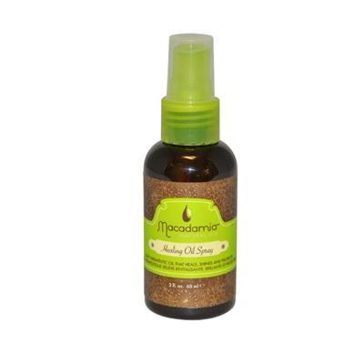 Tratament Spray Macadamia Natural Oil Cu Ulei Reparator - 60