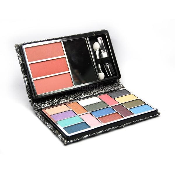 Trusa De Machiaj Ruby Rose Beauty Makeup Shimmer K