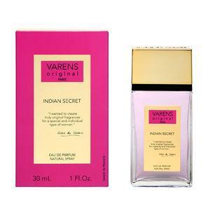 Apa de Parfum Ulric de Varens Original - Indian Secret